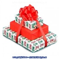 § Sale $1 Off - Triple Christmas Gift - Product Image