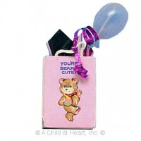 § Sale .60¢ Off - Filled Gift Bag - Product Image