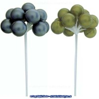 Dollhouse Gold or Silver Balloons - Product Image