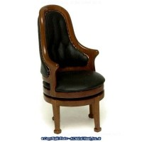Dollhouse George Washington Desk Chair - Product Image