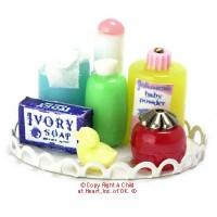 Sale $1.50 Off - Multi Color Nursery Tray - Product Image
