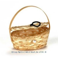 (§) Sale $1 Off - Large Picnic Basket - Product Image