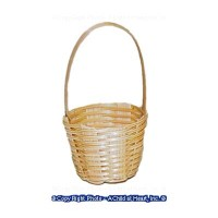 (§) Sale .20¢ Off - Basket with Handle - Product Image
