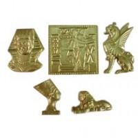 Dollhouse Egyptian Set - Product Image