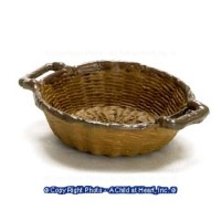 (§) Sale .50¢ Off - 1/2 in. Flat Basket - Product Image