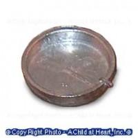 § Sale - Dollhouse Round Cake Pan - Product Image