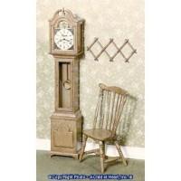 Grandfather Clock Set (Kit) - Product Image