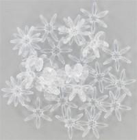§ Disc $3 Off - Sunburst Crystal Beads - Product Image