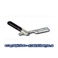 (§) Sale .50¢ Off - Dollhouse Straight Razor - Product Image