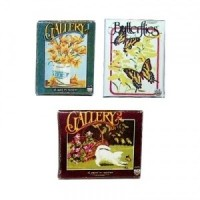 § Disc .30¢ Off - Dollhouse Paint by Numbers (Kit) - Product Image