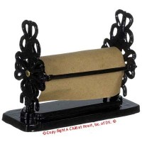 § Sale $1 Off - Old Fashion Paper Dispenser - Product Image