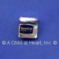 (§) Sale .50¢ Off - Dollhouse Jar of Vaseline (Petroleum Jelly) - Product Image