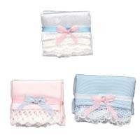 § Disc $1 Off - Dollhouse Linen Closet Sheet Set - Product Image