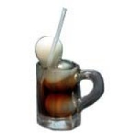 Dollhouse Rootbeer Float - Product Image
