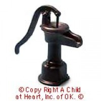 Chrysnbon® Kitchen Pump (Kit) - Product Image