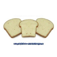 (§) Sale .30¢ Off - Dollhouse 3 Slices of Bread - Product Image