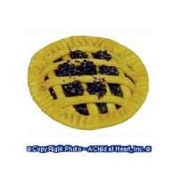 Dollhouse Deep Dish Berry Pie - Product Image