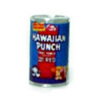 § Disc .50¢ Off - Dollhouse Canned Punch - Product Image