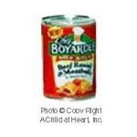 § Disc .50¢ Off - Dollhouse Chef Boyardee Ravioli - Product Image