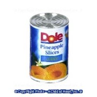 § Sale .50¢ Off - Can of Pineapple - Product Image