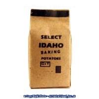 § Sale .50¢ Off - Dollhouse Potato Bag - Product Image