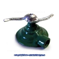 (*) Unfinished Garden Sprinkler - Product Image