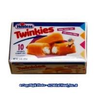 § Disc .60¢ Off - Dollhouse Cream Cakes Box - Product Image