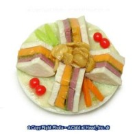 § Disc $1.50 Off - Club Sandwich - Product Image