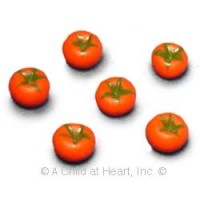 § Sale .30¢ Off - Dollhouse 6 Tomatoes - Product Image