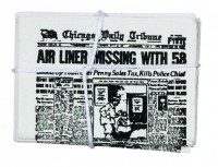 (§) Sale .20¢ Off - Stacked Chicago Daily Tribune - Product Image