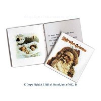 § Sale .30¢ Off - Readable - Night Before Christmas - Product Image
