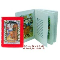 § Sale $1 Off - Readable Kitty Cucumber & Santa - Product Image