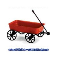"1/2"" Scale or Small Wagon - Product Image"