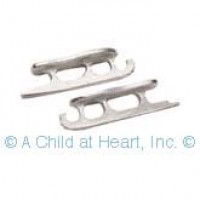 (*) Children's Skates Blades Only - Product Image
