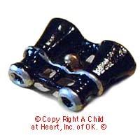 (§) Sale .50¢ Off - Binoculars Vintage - Product Image