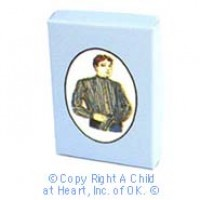 Dollhouse Man's Clothing Boxes - Product Image