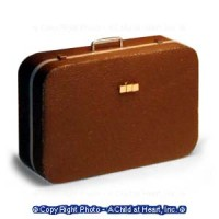Dollhouse Large Suitcase - Product Image