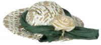 § Sale .60¢ Off - Dollhouse Sun Hat - Product Image