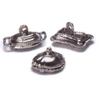 § Disc $1 Off - Dollhouse 3 pc Serving Dishes - Product Image