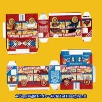 § Sale .40¢ Off - 2 pc Kids Animal Cracker Box (Kit) - Product Image