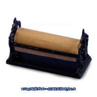 Dollhouse Vintge Paper Dispenser - Product Image