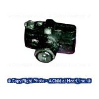 (§) Sale - Dollhouse 35 MM Leica Camera - Product Image
