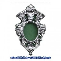 § Sale - Dollhouse Federal Shell Top Frame - Product Image