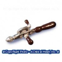 (§) Sale - Dollhouse Twist Drill (Eggbeater Drill) - Product Image