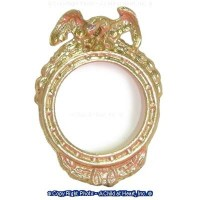 Dollhouse Eagle Frames - Product Image