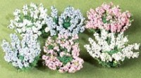 (§) Sale $5 Off - 6 Assorted Floral Clusters - Product Image