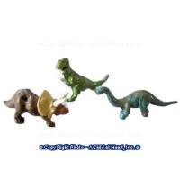 (*) Unfinished Dinosaur(s) - Product Image