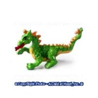 (*) Unfinished Dragon - Product Image