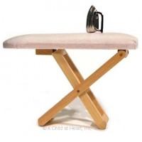 Dollhouse Ironing Board & Iron Set - Product Image