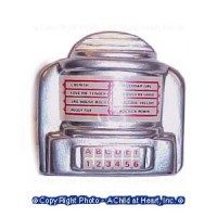 (§) Sale .50¢ Off - Jukebox Selector - Product Image